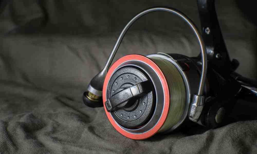 Berkley Fused Crystal Fireline Review