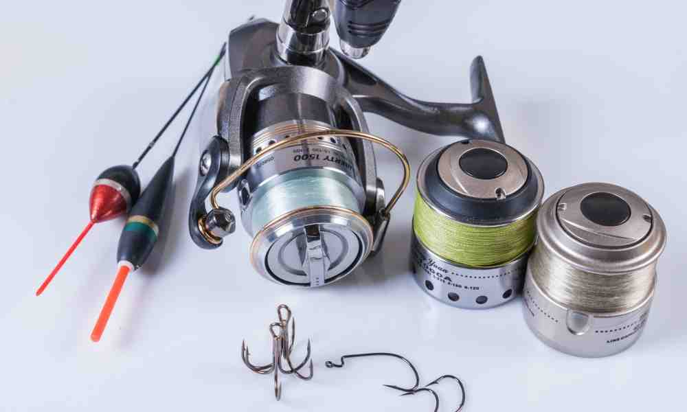 Reaction Tackle Braided Fishing Line Review