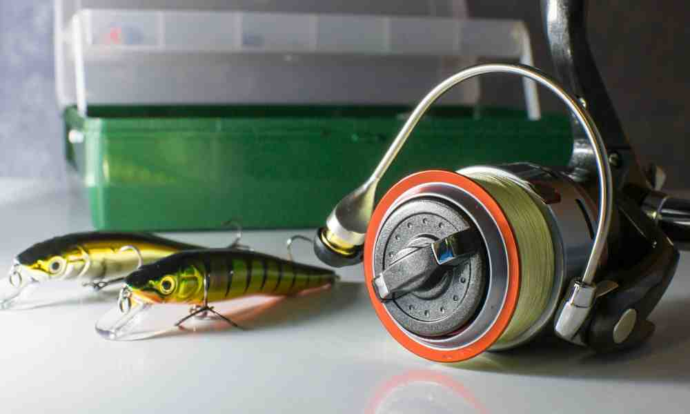Spectra Fiber Braided Fishing Line By Power Pro Review