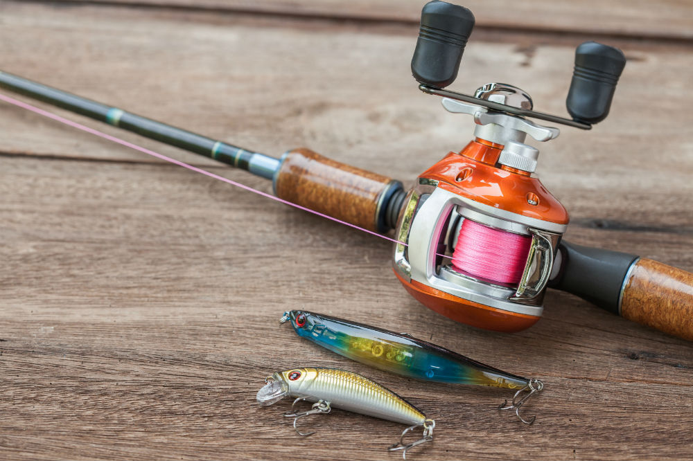 Best Braided Line for Spinning Reels: The Top 3 Choices