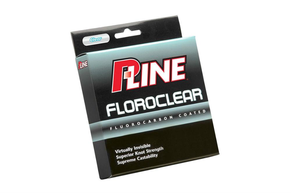 P-Line Floroclear Review