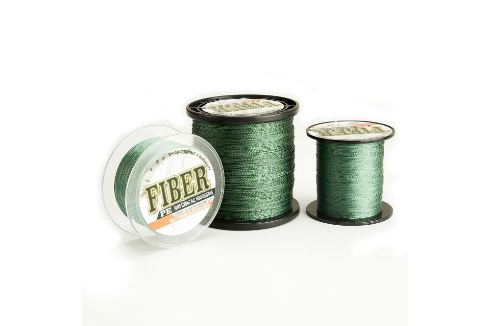 Robson Braided Fishing Line Review