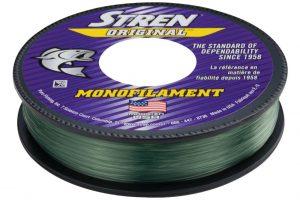 Stren Original Service Spool Monofilament Fishing Lines Review