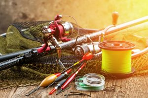 When To Change Fishing Line: Some Helpful Tips