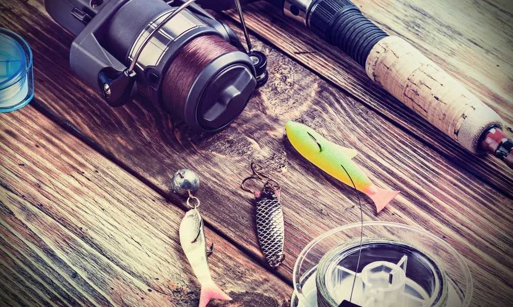Best Fishing Lures for Easy and Fun Fishing