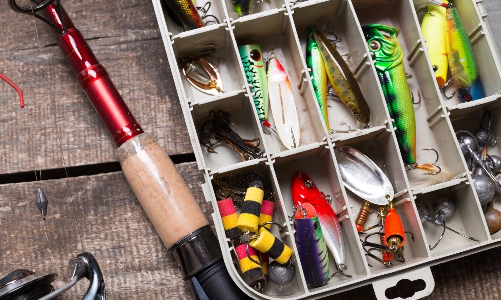 LotFancy 30 Pieces Fishing Lures: A Comprehensive Review
