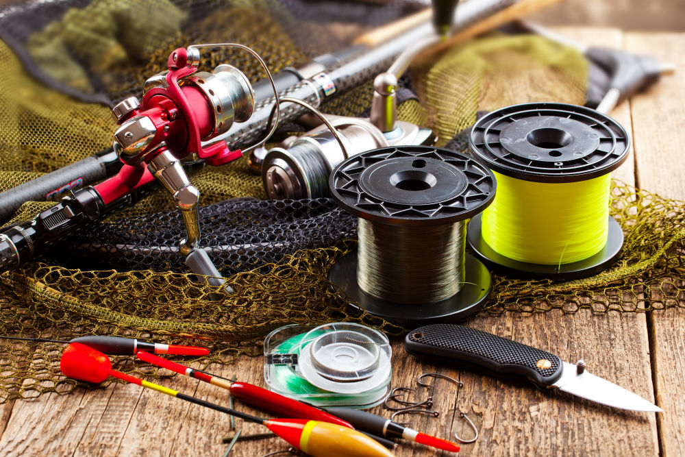 What is Fishing Line Made Of: Quick Facts