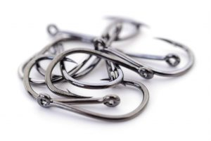 JL Sport Shaddock Fishing Circle Hooks: Catching a Variety of Fishes Made Easy