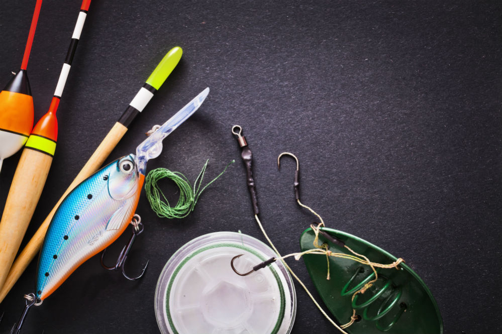 How To Tie Fishing Hooks: Loops & Tags
